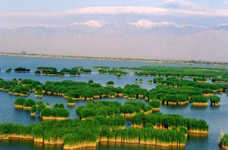 新闻名称:沙湖旅游添加日期:2009-09-20 20:45:27浏览次数:4157