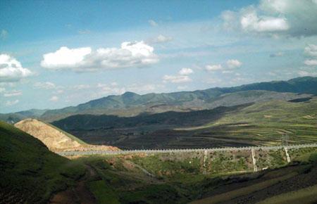 新闻名称:六盘山旅游添加日期:2009-09-20 21:50:44浏览次数:3834